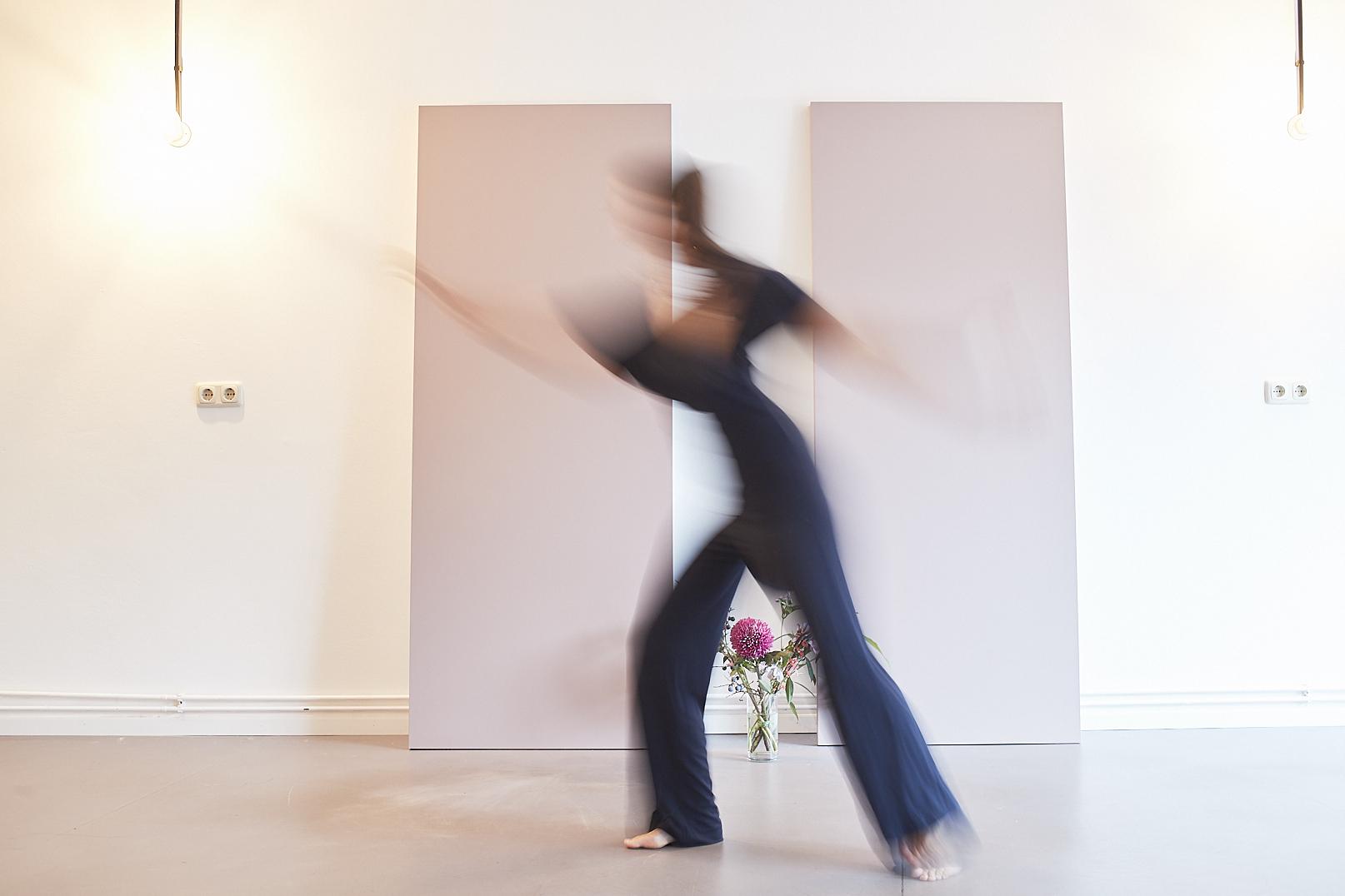 Anja Haag Hawaiianischer Tanz raum Ottensen